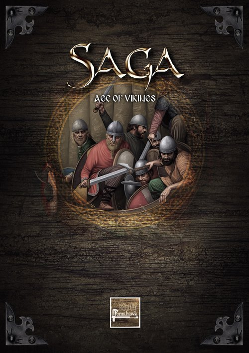 SAGA Age of Vikings (Supplement)