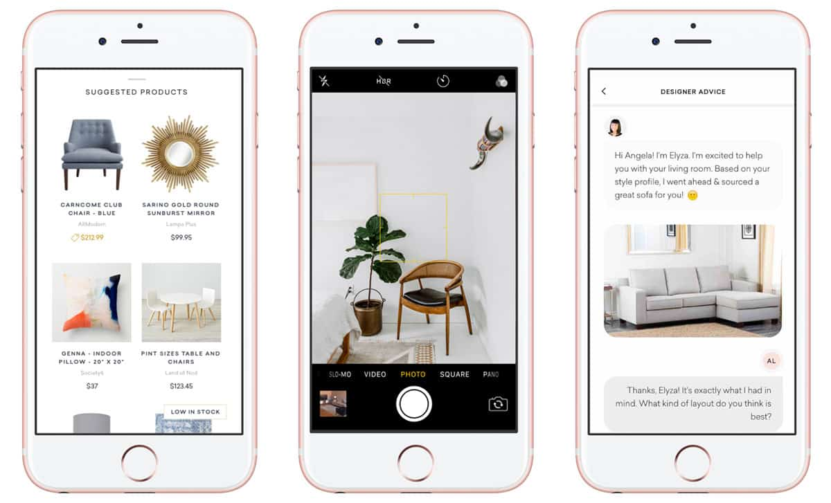 Interior Design Apps: 17 Must-Have Home Decorating Apps