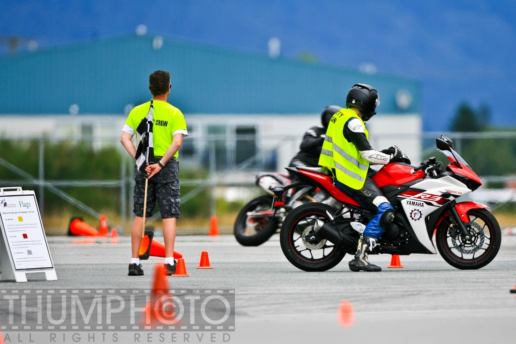 1st Gear Motorcycle Training & Ridefar.ca