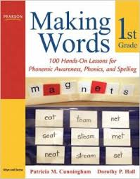 Making Words for Sight Words