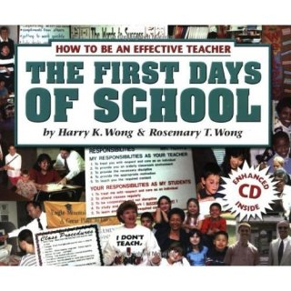Book on classroom management