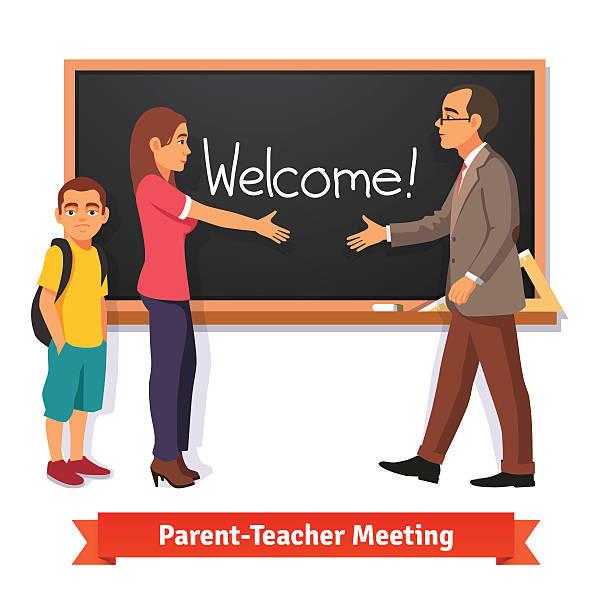 Teacher-Parent Meeting