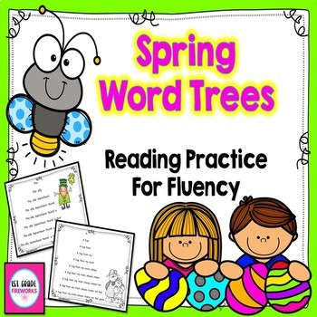SPRING Word Trees updated with EXTENSIONS