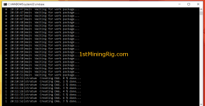 mining ethereum classic with genoil miner dag file