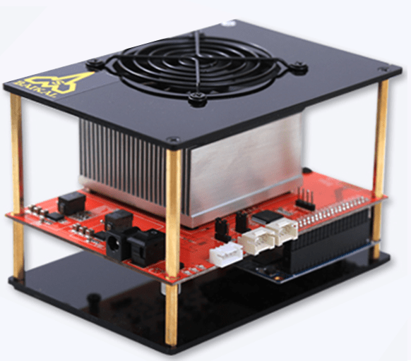Is the Baikal Mini Miner ASIC one of the Best DASH Miners of 2017