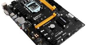 Biostart TB250-BTC Ver. 6.x Motherboard Mining 3