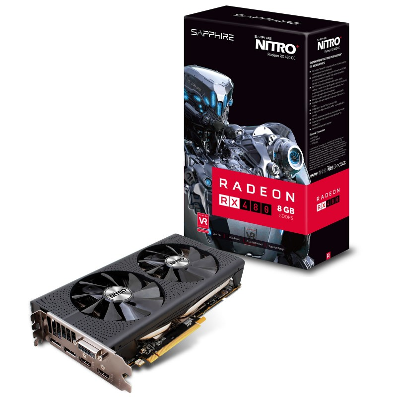 How to FIX & RE-Flash BIOS of Bricked GPU on RX 470 / 480