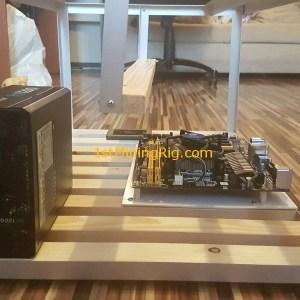 1stMiningRig Open Air Frame Case v3.0 11