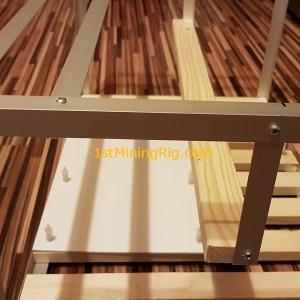 1stMiningRig Open Air Frame Case v3.0 5