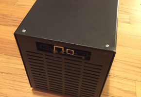 ASIC X11 Miner DR-1 Review 2