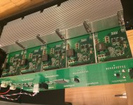ASIC X11 Miner DR-1 Review 5
