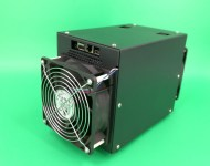 ASIC X11 Miner DR3 Review 4