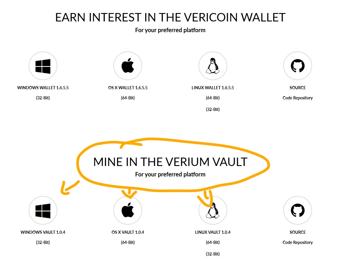 New Verium Mining Pool !!!! : vericoin - reddit