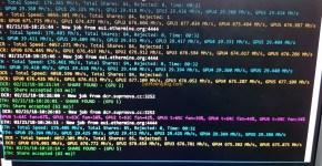 rx 470 8gb mining rig ethereum dual mining decred