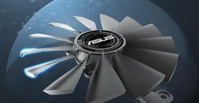 ASUS Mining RX 470 4GB IP5X