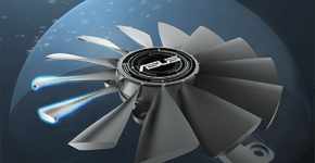 Asus Mining P106 wing-blade-fan-IP5X