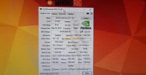 Gigabyte GeForce GTX 1070 G1 Gaming gpu-z details