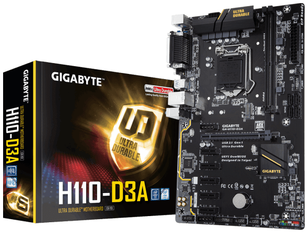 best motherboards for cryptocurrency mining