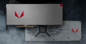 RX Vega 64 Ethereum Mining 1