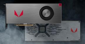 RX Vega 64 Ethereum Mining 2