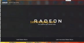 Radeon Software Crimson ReLive Edition Beta for Blockchain Compute Release Notes installation 3