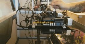 gigabyte h110-d3a mining motherboard