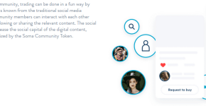 soma community tokens