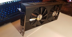 Sapphire RX 470 8GB Mining Edition with Hynix Memory Mining Performance Review