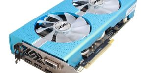 Sapphire RX 580 8GB Special Edition Bios Rom for Mining 3