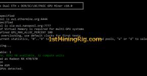 sapphire rx 470 8gb mining edition hynix memory claymore miner