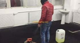 1stMiningRig Hosting Room Cleaning 1