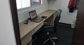 1stMiningRig Office 1