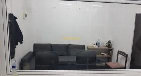 1stMiningRig Office Sofa 2