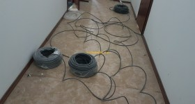 1stMiningRig Wall Plugs Cable