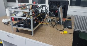 1stMiningRig WorkBench Mining Rigs 1