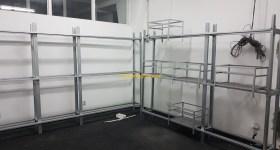 1stMiningRig luminum mining rig shelves 7