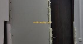 1stMiningRig office door
