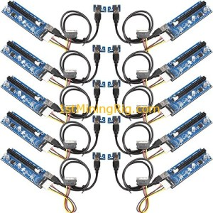 USB Risers