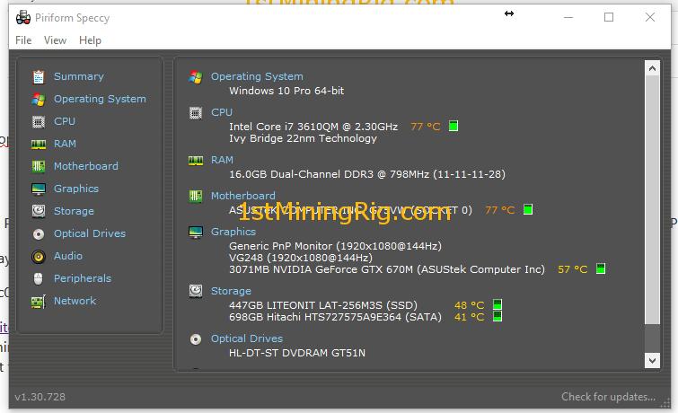 Intel Processor Mine Zcash Cpu Miner For Monero – Heladeras Solano