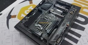 MSI Z370 SLI PLUS Unboxing 6