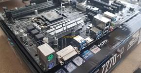 ASUS Prime Z270-P Unboxing 2