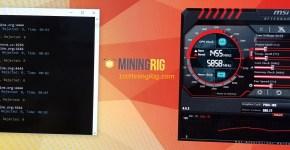 Asus P104-100 4GB Ethereum Dual Mining LBRY Credits Hashrate