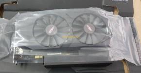 Asus P104-100 4GB Unboxing 5