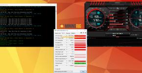 Asus Strix GeForce GTX 1080 Ti Ethereum Dual Mining Decred Hashrate