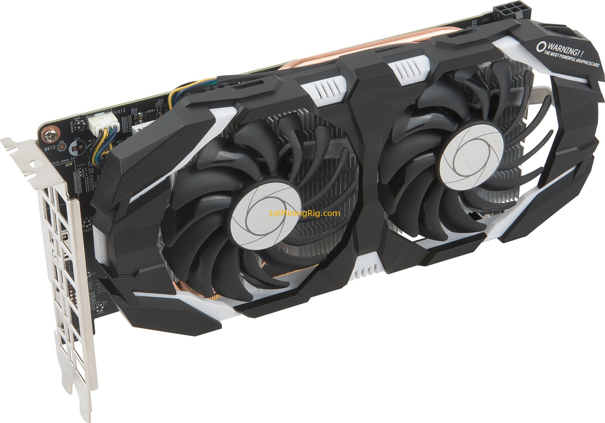 ASUS P104-100 Mining GPU Review - Mining on Steroids 40+ Mh/s - 1st