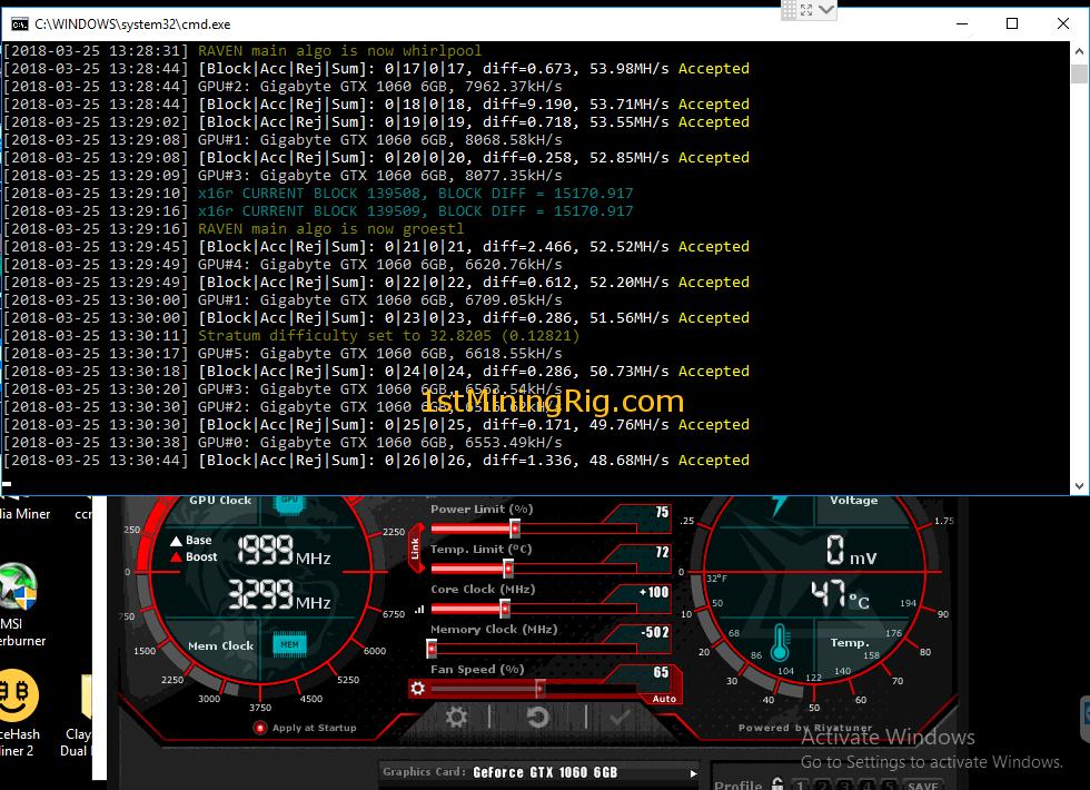 My Gtx 1060 Is Not Working