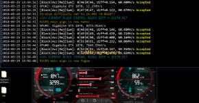 Gigabyte 1070 8GB Ravencoin RVN Mining Hashrate