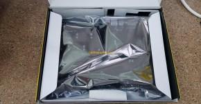 Gigabyte B250-FinTech 12 GPU Mininig Motherboard Box 2
