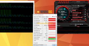 Gigabyte GTX 1060 G1 Gaming 6G Zcash Mining Hashrate