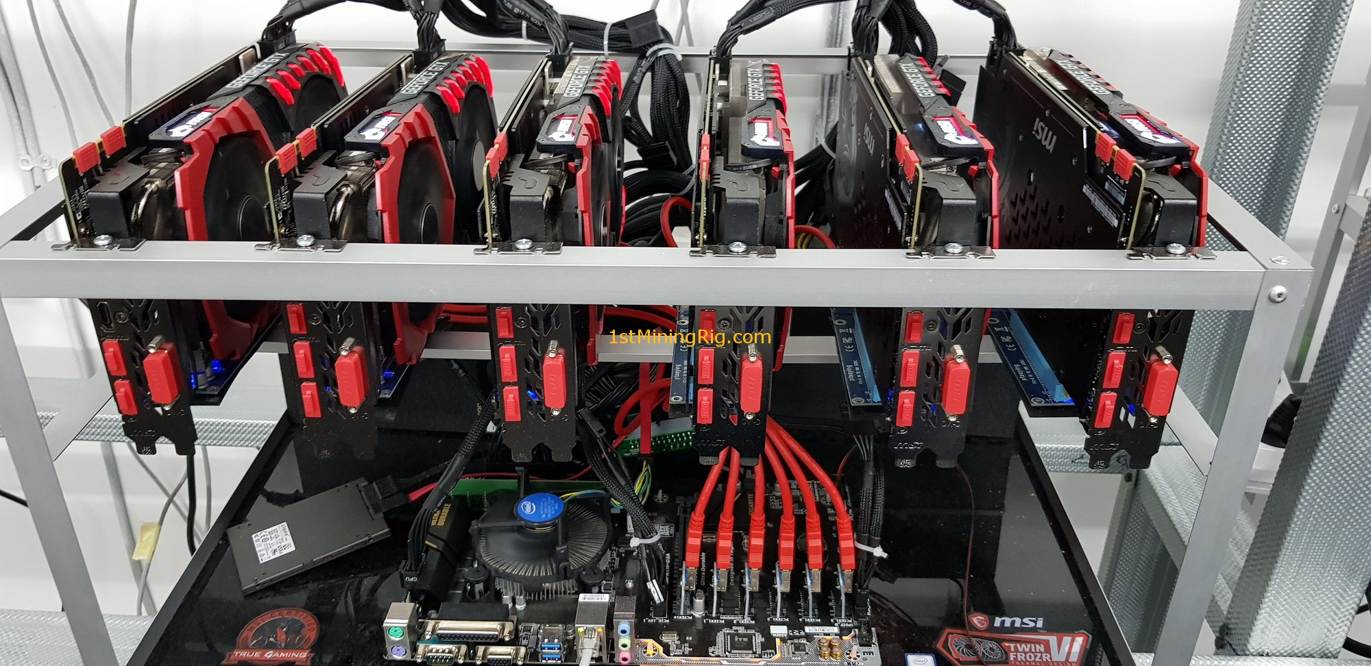 13 Vega 56 Mining Rig Most Profitable Coin To Mine With Gtx 1080 What to mine on geforce gtx 1080. 13 vega 56 mining rig most profitable